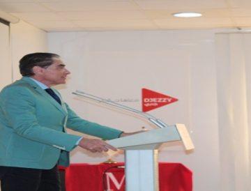 L'ancien premier ministre roumain à MDI