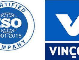 MDI certifié ISO 9001/ 2015